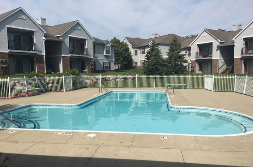 6101 Eagle Ridge Lane Flint Mi 48505 Mgm Property Management